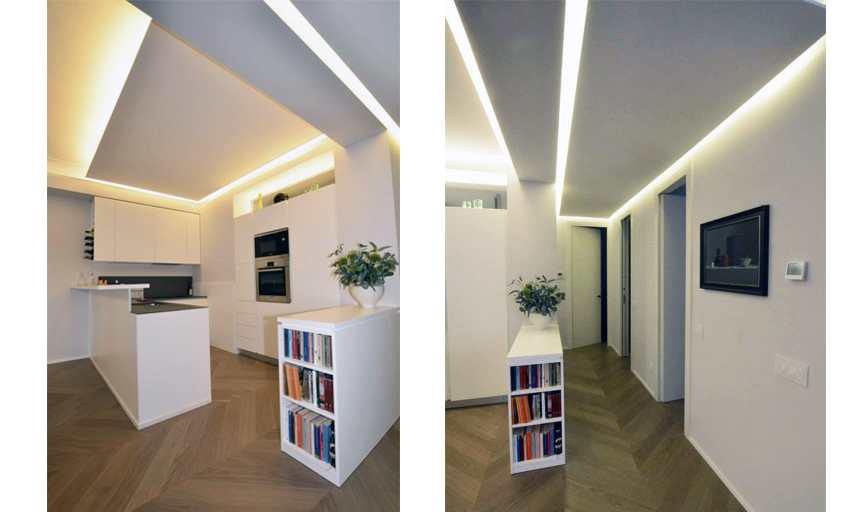 Mrw03 Soffitti LED