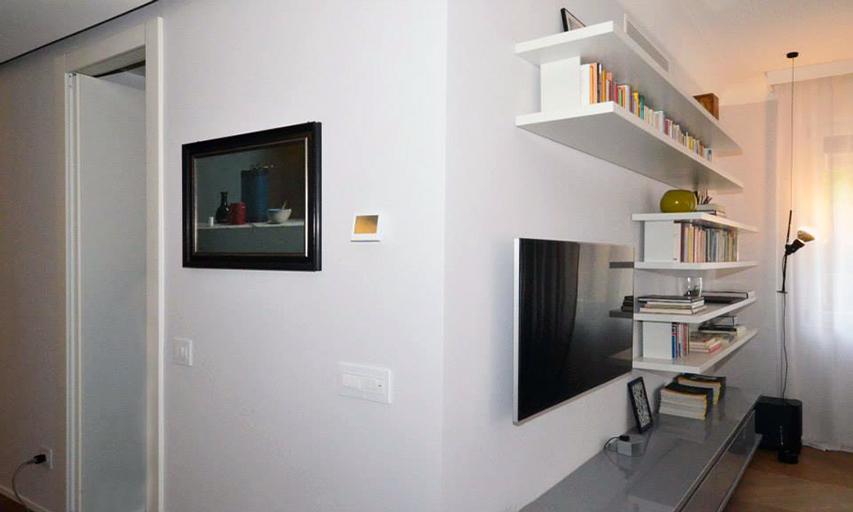 Mrw04 Libreria design