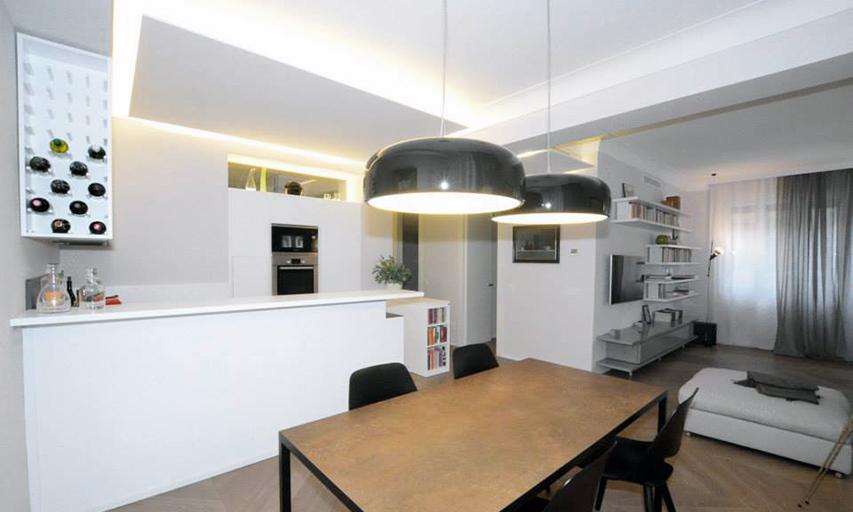 Mrw10 kitchen design interior arredamento