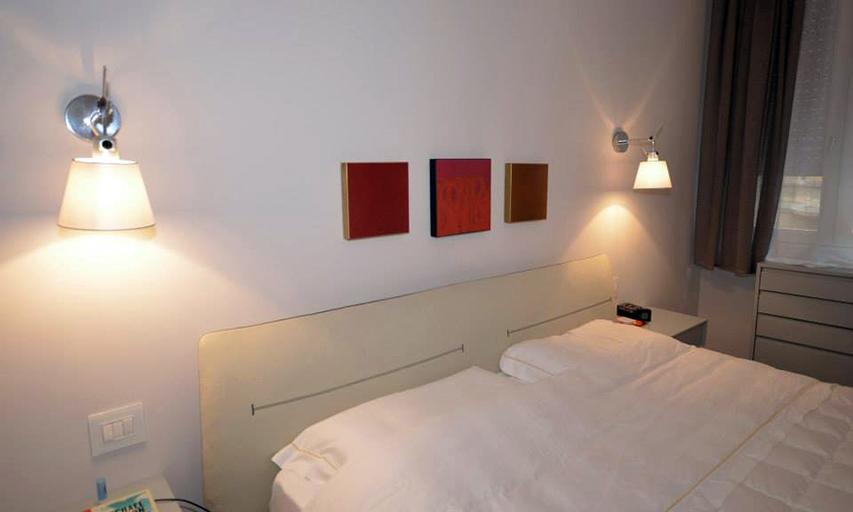 Mrw13 bedroom camera da letto design