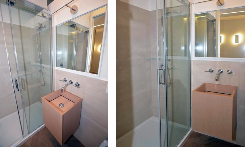Mrw18 toilet bagno design architettura interni