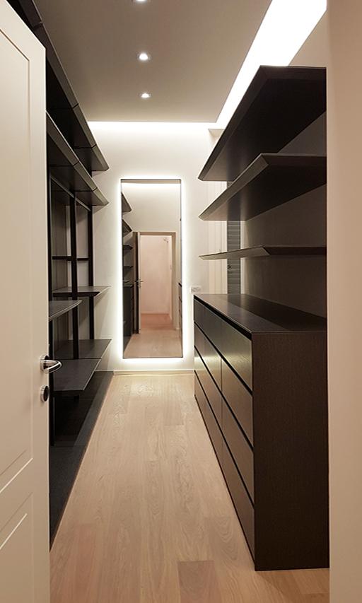 23 cabina armadio