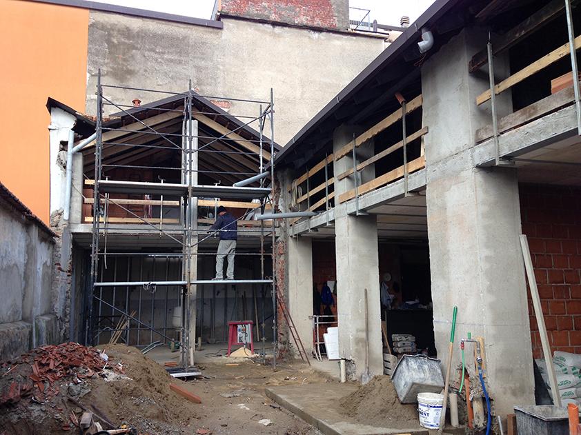 06 Arimondi Construction