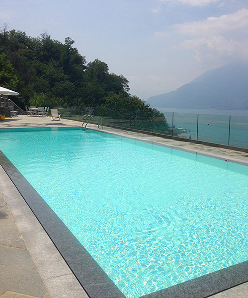 21 Swimming Pool